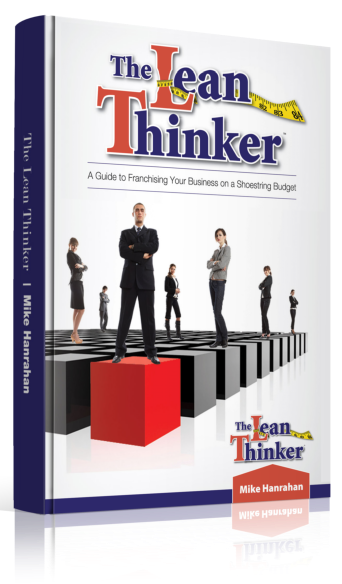 The Lean Thinker eBook