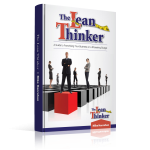 The Lean Thinker Book